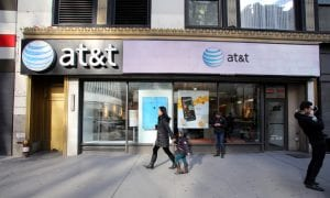 AT&T, GameStop Claim To Be 'Essential' Retailers