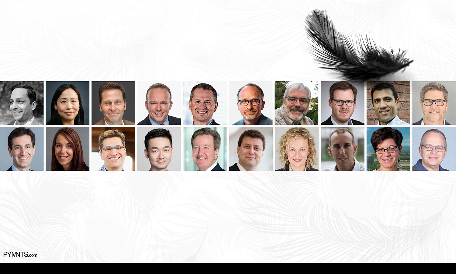 20 Payments Execs On COVID-19's Ripple Effects — And Taming The Next Black Swan
