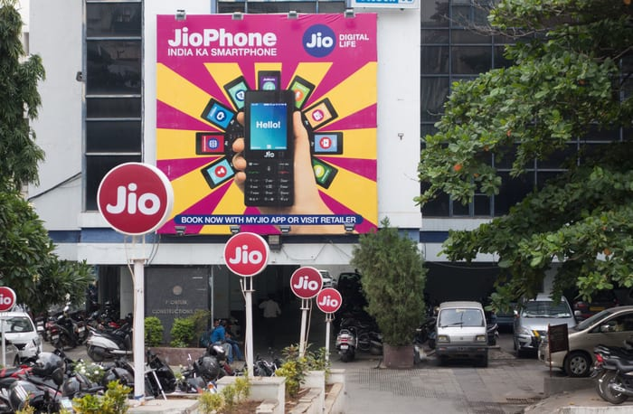 Facebook's Deal With Indian Telco Postponed