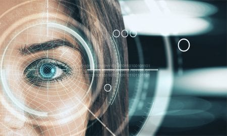 Facial recognition tech has friends in Google, Microsoft and others.