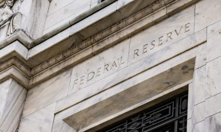 The Fed doesn't currently think money is a way the virus can spread