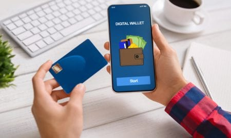 Fed Could Issue COVID-19 Money Via eWallets