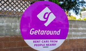 getaround, car-sharing, revenue loss, coronavirus