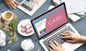 Paytronix Urges Restaurants To Use Gift Cards