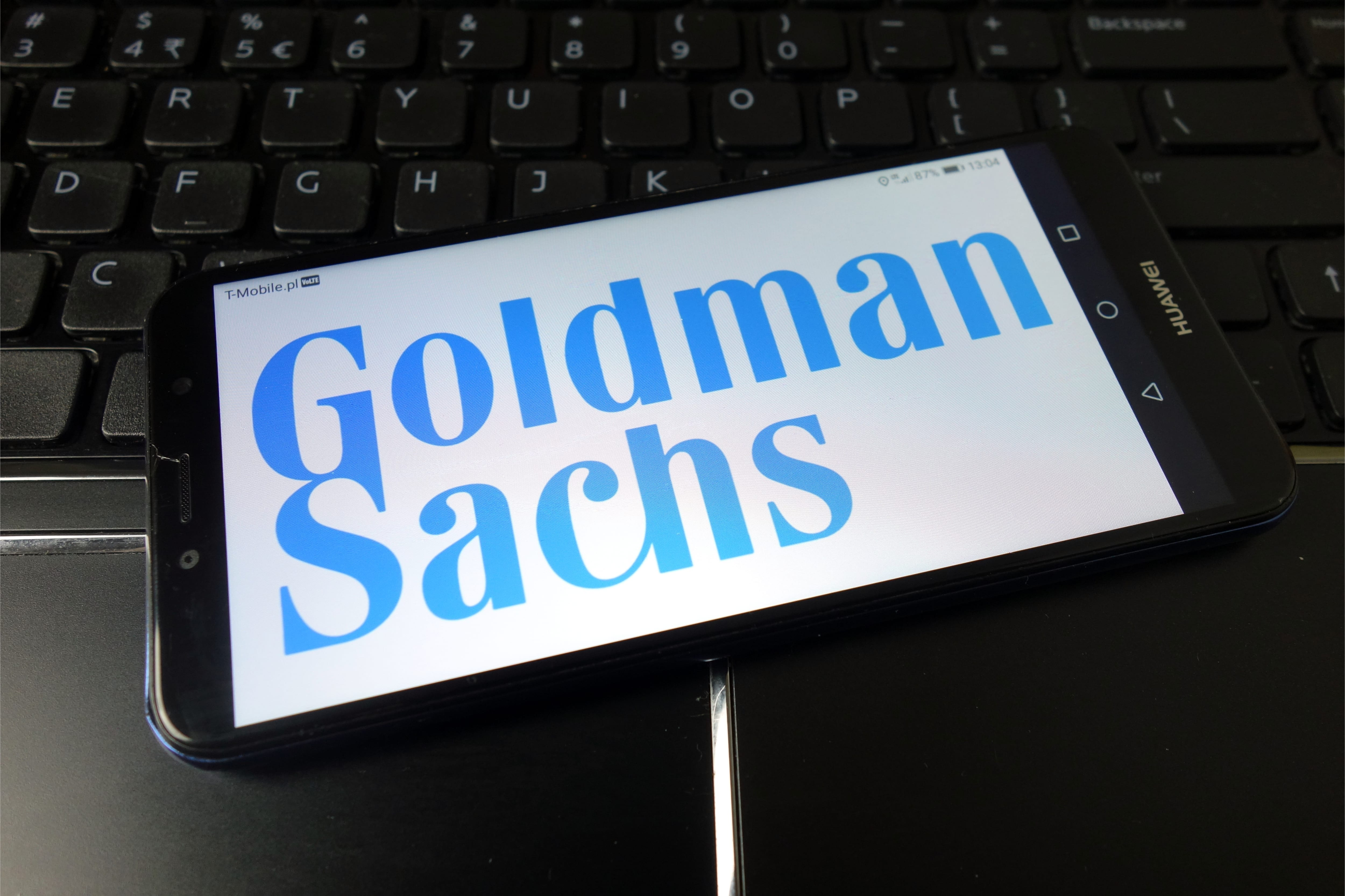 Goldman Sachs will partner with SAP on cross border payments