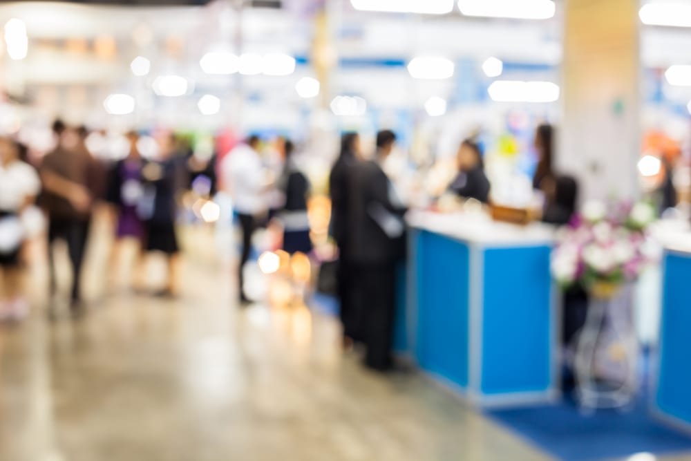 How Buyers-Suppliers Endure A Trade Show Void