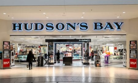 Hudson's Bay CEO To Depart In Coming Weeks
