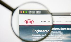 Kia Rolls Out Connected Car Subscriptions