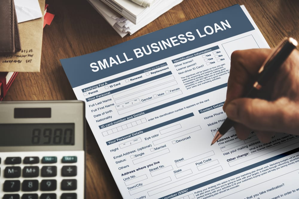 Nymbus will help with loans for businesses