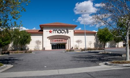Macy's, Other Retailers Furlough Employees