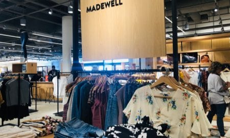 madewell, j. crew, IPO, debt, negotiations
