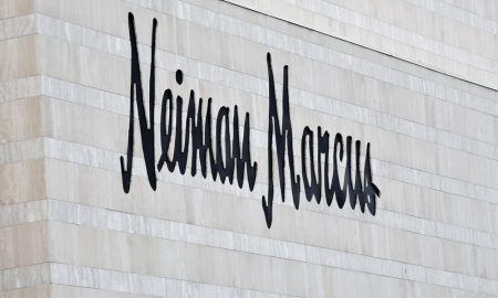 Neiman Marcus will furlough workers as the coronavirus takes a toll.