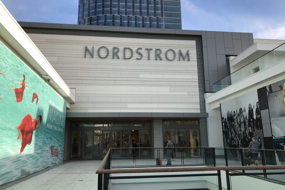 Nordstrom's Small-Format Stores Engage Shoppers