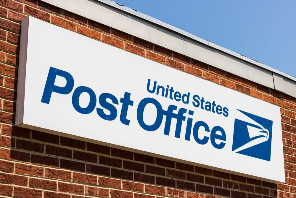 Why The Biggest US Retailer Will Stick To Stamps