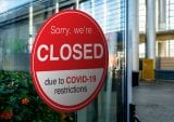 business closed coronavirus
