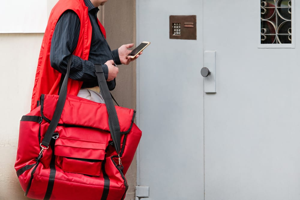 Evolving State Of Restaurant, Delivery Industry