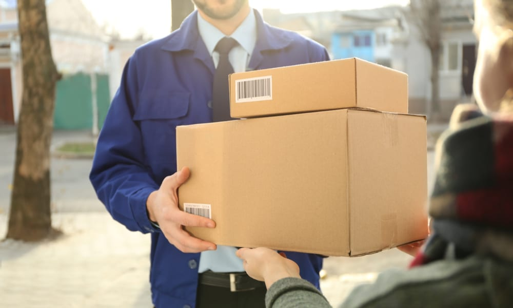 Retailers Use Delivery, Discounts To Stay Afloat