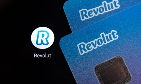 Revolut Junior will allow children to participate in banking