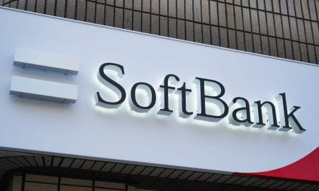 SoftBank's Rajeev Misra is banking on future success.