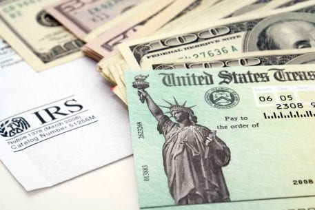 Getting Stimulus Funds To Those Who Need Them – Without The Paper Check