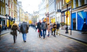 How A UK Startup Is Bringing High Street Home