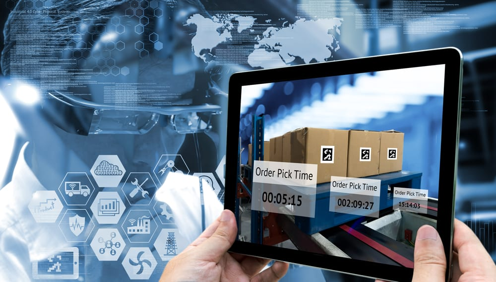 Taking New Approaches To Supply Chains, eCommerce Purchases