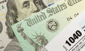 Tax Time Tardiness And The Faster Refund