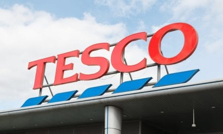 TCC Group Bids For Tesco's Asia Stores