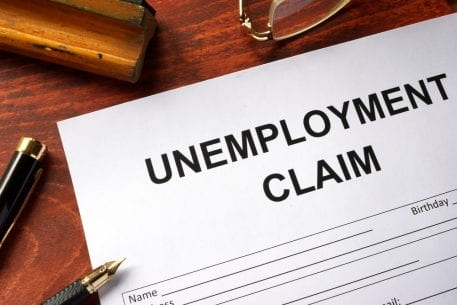 Unemployment Figures Set The Wrong Type Of Record