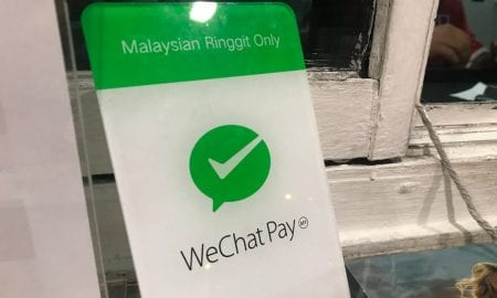 WeChat Pay will be available for European merchants