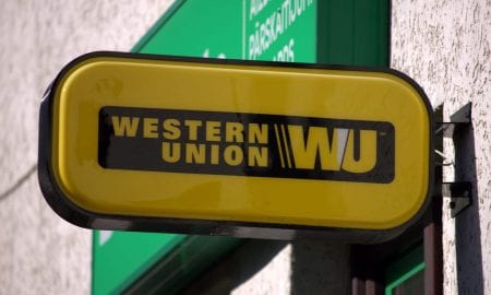Western Union will partner with Integral