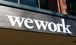 WeWork wants SoftBank to keep up its end of the deal