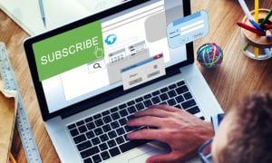 How Subscription Services Can Battle Churn