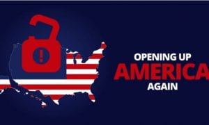 Opening Up America