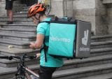 Deliveroo To Lay Off 15 Pct. Of Staff Amid COVID-19