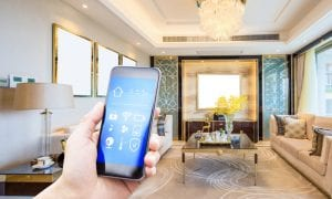 Building 'Home Oasis' One Smart Device At A Time