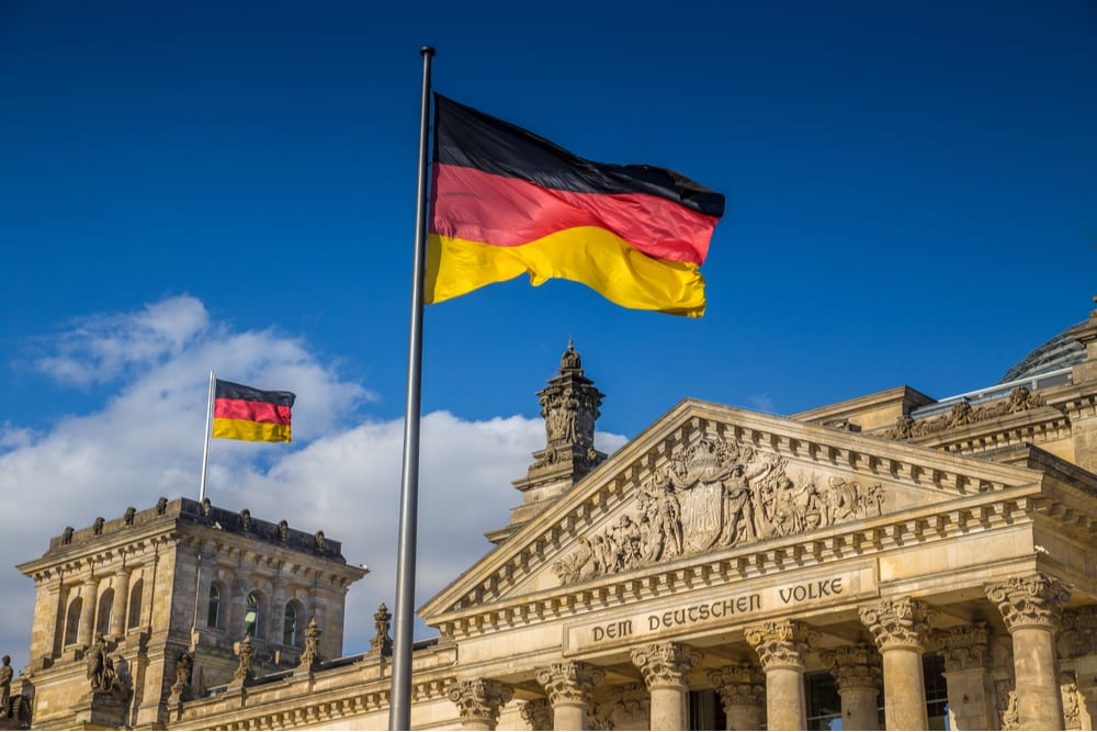 Germany To Reopen Some Shops, Schools Next Week