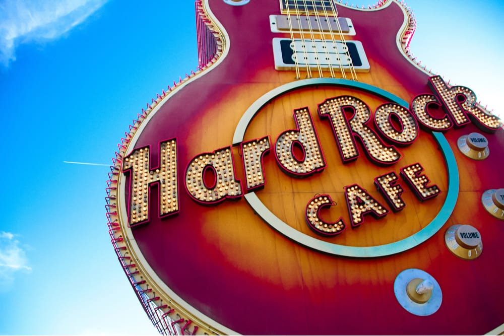 Hard Rock CEO: Tourists Needed For Recovery