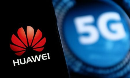 Huawei On 5G's Groundswell In China, Challenges