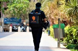 Swiggy Lands $43B To Expand Beyond Food Delivery
