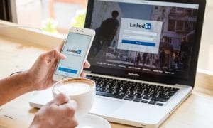 LinkedIn Building New Digital Corporate Commons