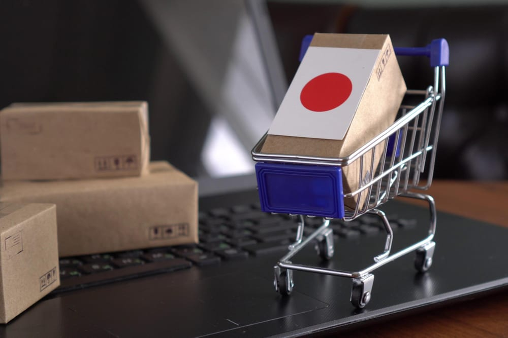 Kicking The Cash Out Of Japanese eCommerce