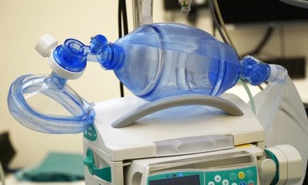 What Ventilators Teach About Connected Healthcare
