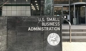 The SBA has discovered a possible data breach in its EIDL program
