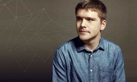 John Collison, Stripe co-founder