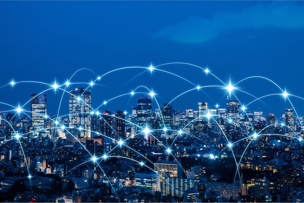 Internet of Things connectivity