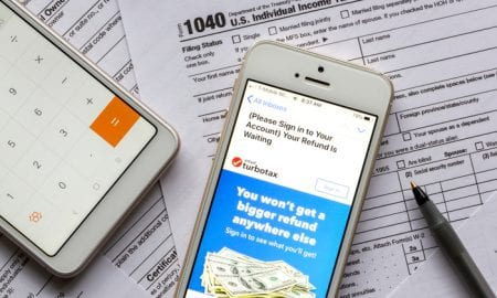 TurboTax, IRS, stimulus checks, tax filing, news
