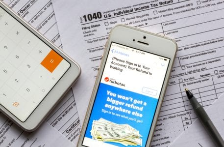 TurboTax Has Tool For Faster Stimulus Payments | PYMNTS.com