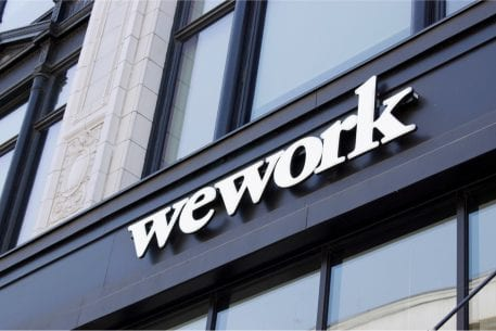 WeWork Files Suit Against SoftBank For Withdrawing $3B Offer