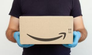 Amazon Teams With Foods Banks To Deliver Meals To People In Need